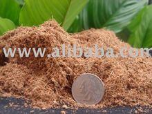 reptile coconut fiber and coconut chips