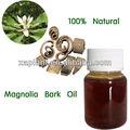 100% puro e natureza magnolia massagem óleo essencial