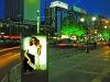 MUPI Ouutdoor Advertisement City Light Post / Light Boxes