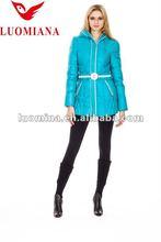 Women's Coat/Jacket/Outwear/Clothing/Clothes/Apparel/Garment