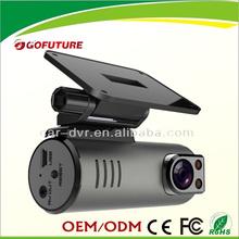 CE,ROHS,FCC,KCC hd camera car charger with night vision car black box