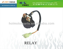 KRISS motorcycle starter relay parts