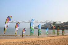 2014 world cup advertising flag Professional manufacturer Fiber glass