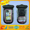 For Mobile Phone High Quality Fashion Waterproof Carry Bag for Diving Swimming
