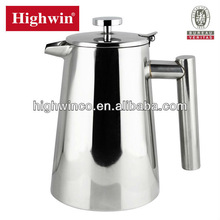 Hotel & Restaurant Ice Water Pitcher Stainless Steel New