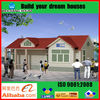 Prefab house design for office/apartment/school/camp/villa Manufacturer