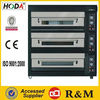 Competitive Price 15Trays Small Durable Industrial Bread Baking Oven