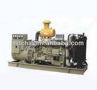 200kw open diesel generator with standford alternator