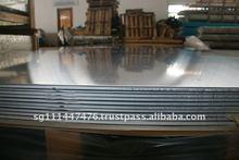 Marine grade Aluminium Alloy Plate