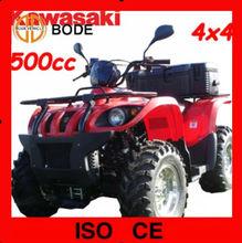 NEW Kawasaki Style 500CC ATV QUAD(MC-394)