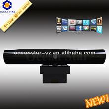 TV Tuner Box With Hdmi & AV Output