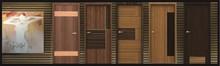 AUSIN Series Acoustic Door