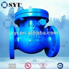 mini plastic duckbill check valve - SYI GROUP