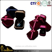 2013 New Fashion Jewelry Box Wholesale Jewelry Box On Factory Price