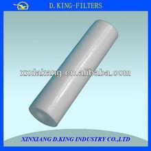 Factory sales alkaline water filter cartridge