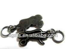 china supplier fashion metal scissors craft