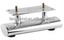 Super quality metal furniture sofa leg/iron sofa leg