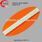 SHOCK PRICE fe 1/4 oz adhesive wheel weights