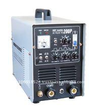 Good Quality Singapore Danox TIG-200P DC TIG Pulse Welding Machine
