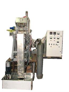 Lead Shot machine