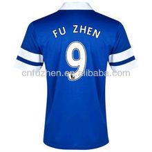 2013 2014 new football jersey shirt grade original thailand full soccer kits