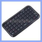 Black Mini Bluetooth Wireless Keyboard for iPhone iPad PC PS3 Smart Phones