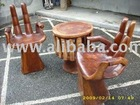 High Quality Antique Handmade Solid Wood Furniture