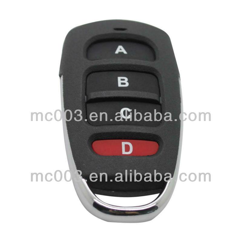 Garage Door Opener Remote Remote For Car