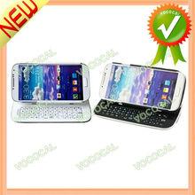 Bluetooth Keyboard Case for Samsung Galaxy S4 i9500