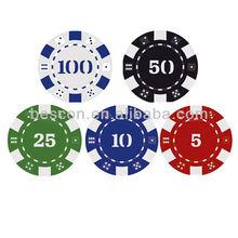 10 20 poker buy in