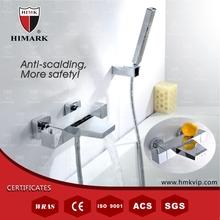 1424500-M6 Anti escaldante thermosatic chuva altura da cabeça de chuveiro com EN1111 & CE certificações