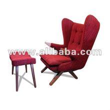 Retro Furniture Armchair A009