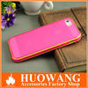 Hot style tpu soft gel frosted tpu case for iphone 5 / 5s