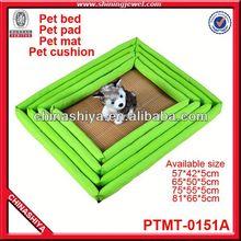 Pet accessories wholesale giant croc shoe shape pet bed