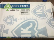 A4 copy paper eco-friendly