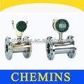 Cms- lwgy serie de turbina de medidores de flujo para el líquido