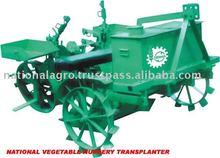 Vegetable Nursery Transplanter