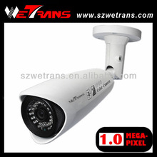 WETRANS Cost Value 20m Night Vision Waterproof 720p Internet Home Security Camera Systems
