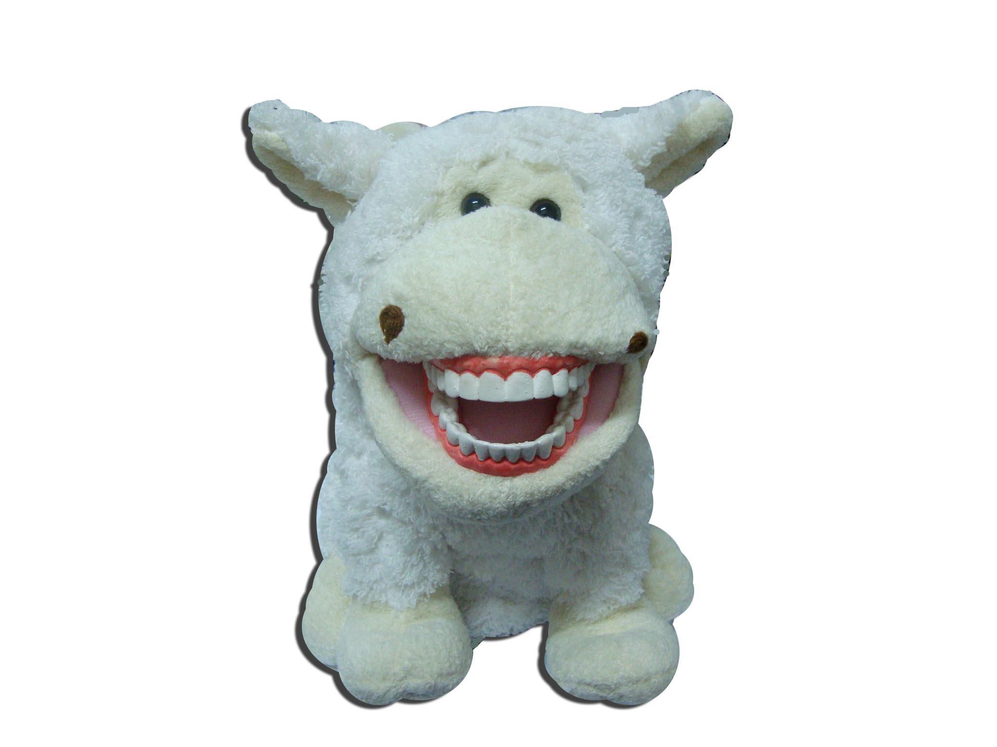 dental puppet