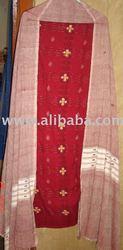 Indian dress Cotton Traditional Sambalpuri Pasapalli Dress Material