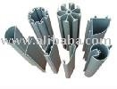 ALUMINIUM PROFILE FOR DOOR & WINDOW FRAMES