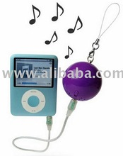 Mini Rolling mp3 speaker