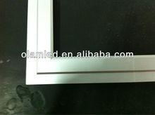 Led panneau lumineux cadre 60 x 60 en alliage d'aluminium