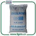 lignosulfonato de magnesio en polvo de silicato de mezcla de cemento