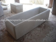 Natural Stone Troughs