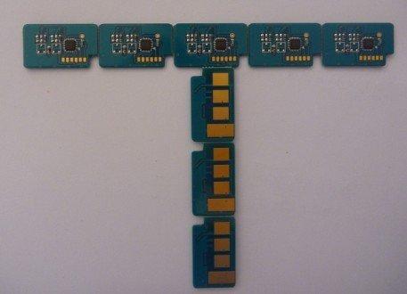Samsung ML-1640/2240 chip