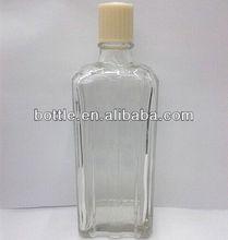250ml/420ml ucuz şarap şişeleri