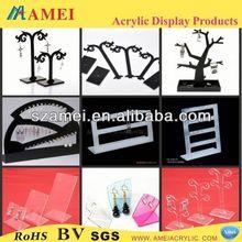 Exquisite plexiglass dangler stand