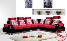 New furniture Italian luxury living room sofas