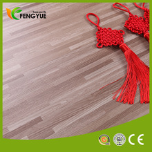 Decoration Wood Series Vinyl Floor Covering
